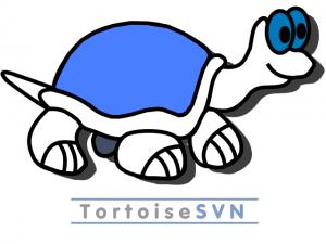 Subversion(SVN)-TortoiseSVN版控工具
