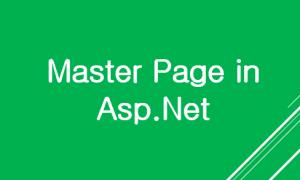 [C#學習]MasterPage.Master 屬性(母版頁)