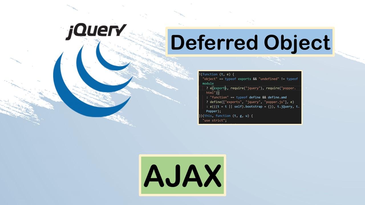 JavaScript-發送HTTP請求 XMLHttpRequest  jQuery方式 AJAX